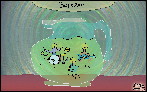 Bad-puns-band-ade